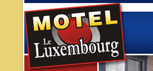 Logo Motel le Luxembourg